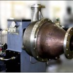 MK 3 steam turbine